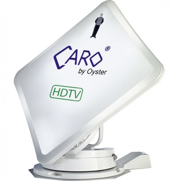 Sat-Anlage CARO® Digital HDTV