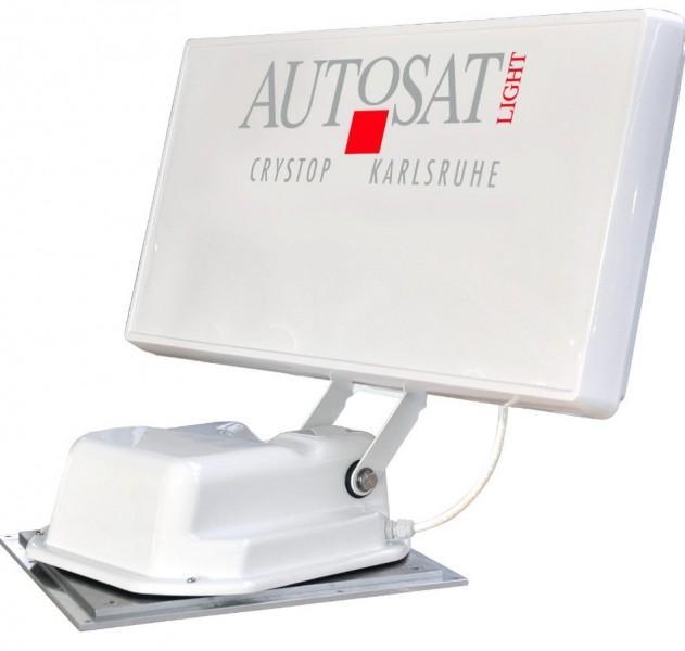 Sat-Anlage AutoSat Light F U Digital