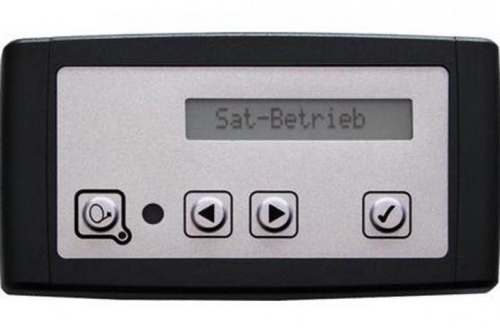 Sat-Anlage Oyster® SAT-DOM 50 ST Vision Light