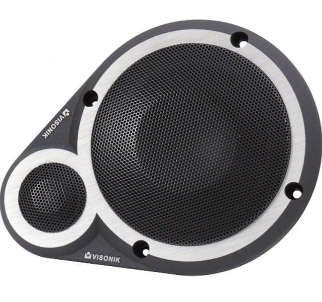 DAVID-Panel-Lautsprechersystem Neo-Schwarz