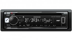 Autoradio CD-Spieler Kenwood KDC-BT700DAB