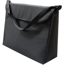 Transporttasche für Flachbildschirme 24 Zoll mit Fuß
