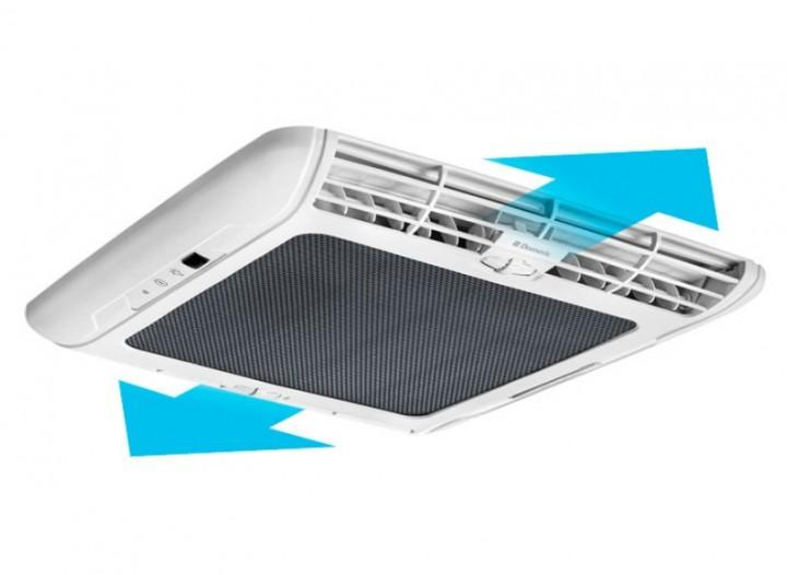 Klimaanlage Dometic FreshJet 3200