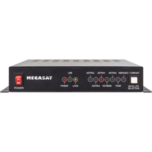 Megasat Caravanman Kompakt Single