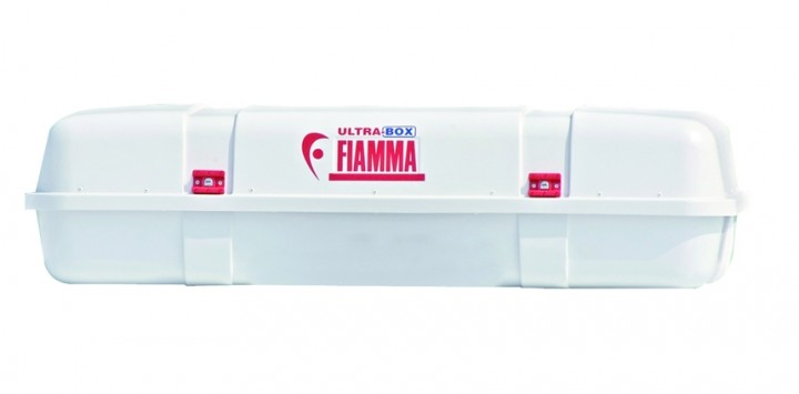 Fiamma Dachbox Ultra Box 3 Top