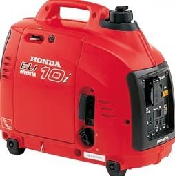Stromerzeuger Honda EU 10i
