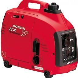 Stromerzeuger Honda EX 7