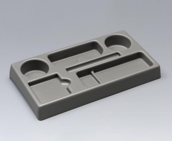 Armaturenbrettkonsole für VW T4 bis Baujahr 94 und ab Baujahr 95 mit ungepolstertem Armaturenbrett