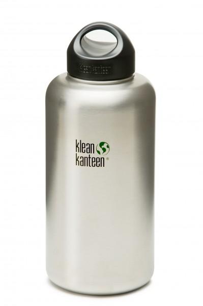 Klean Kanteen Flasche Wide 1,9 L