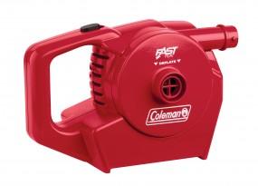 Coleman Quick-Pumpe mit 12 & 230 V aufladbar