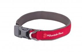 Mountain Paws Hundehalsband XL, rot