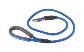 Mountain Paws Hundeleine 'Rope Lead' blau