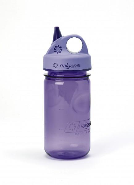 Nalgene Everyday Grip-n-Gulp 0,35 L violett