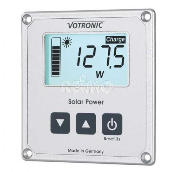 Votronic LCD Solar-Computer S