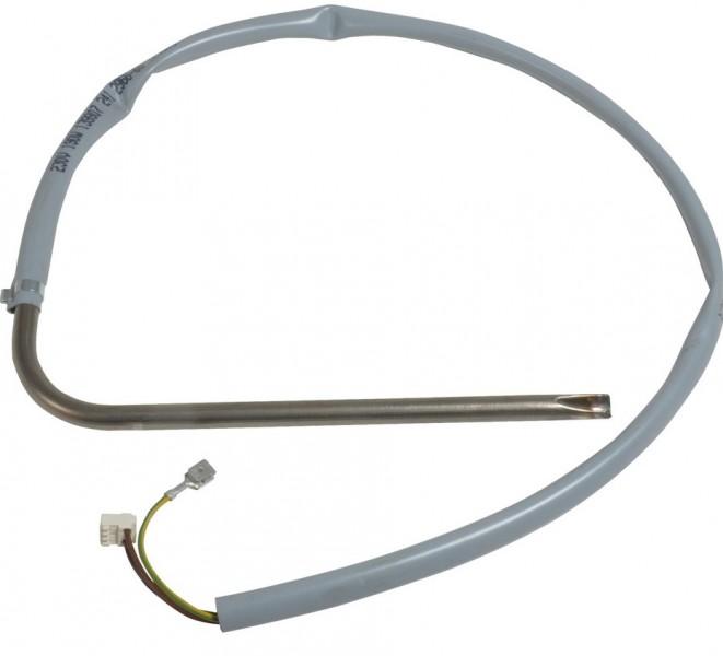 Heizpatrone für Dometic-Kühlschränke gewinkelt 190 Watt / 230 Volt Nr. 241296660/4