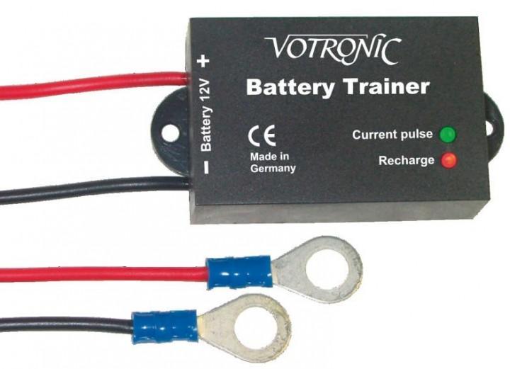 Votronic Batterie-Trainer 12 Volt