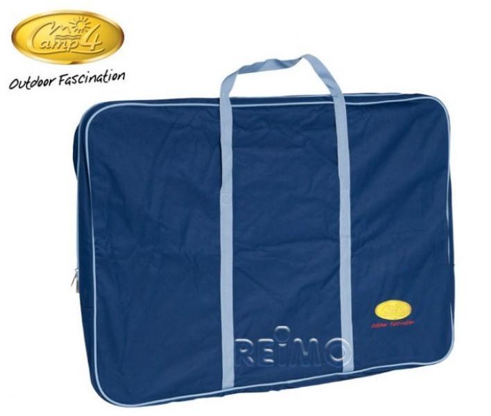 Ulf Tischtransporttasche blau 80 x 60 cm