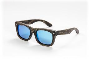 Mawaii Sonnenbrille 'Bamboo:Le' Waipuke