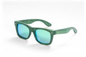 Mawaii Sonnenbrille 'Bamboo:Le' Raorao Koa