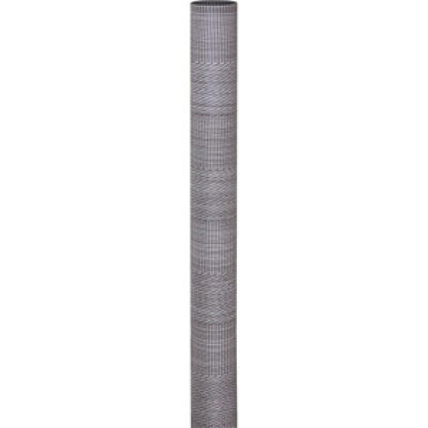 Isabella Light Grey, lfm., Breite 2,5 m