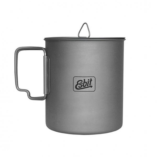 Esbit Titan Topf 750 ml