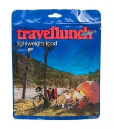 Travellunch Chili con Carne 10 Tüten x 125 g