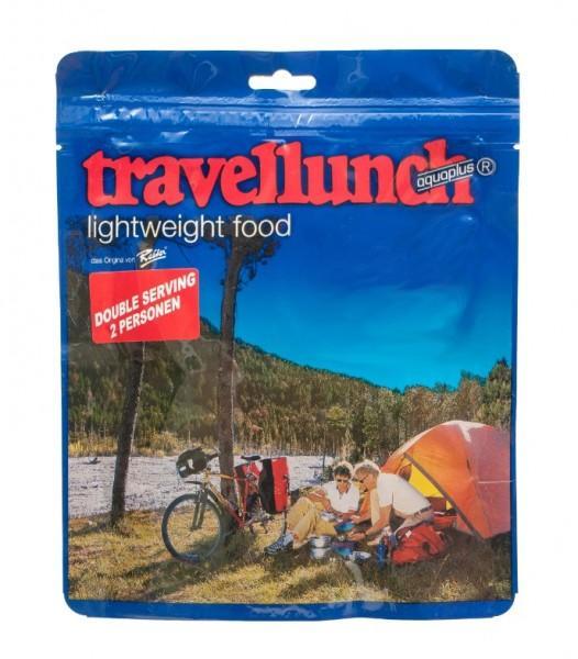 Travellunch Chili con Carne 10 Tüten x 250 g