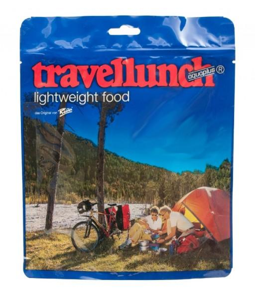 Travellunch Huhn in Curryrahm 10 Tüten x 125 g