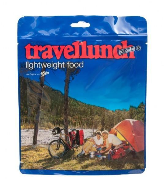 Travellunch Schokomüsli mit Milch 10 Tüten x 125 g