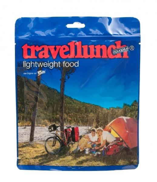 Travellunch 6 x Dessert 6 Tüten à 100 g