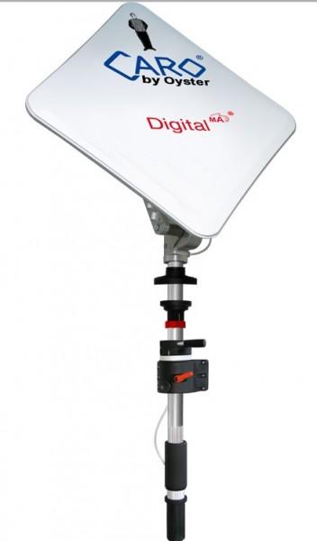 Sat-Anlage CARO Digital CI+ MA