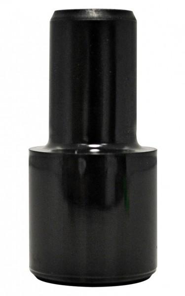 Übergangsstück auf 3/4 Zoll 19 mm für steckbares Abwasser-Rohrsystem