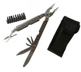 Multi Tool 7 Multifunktionswerkzeug