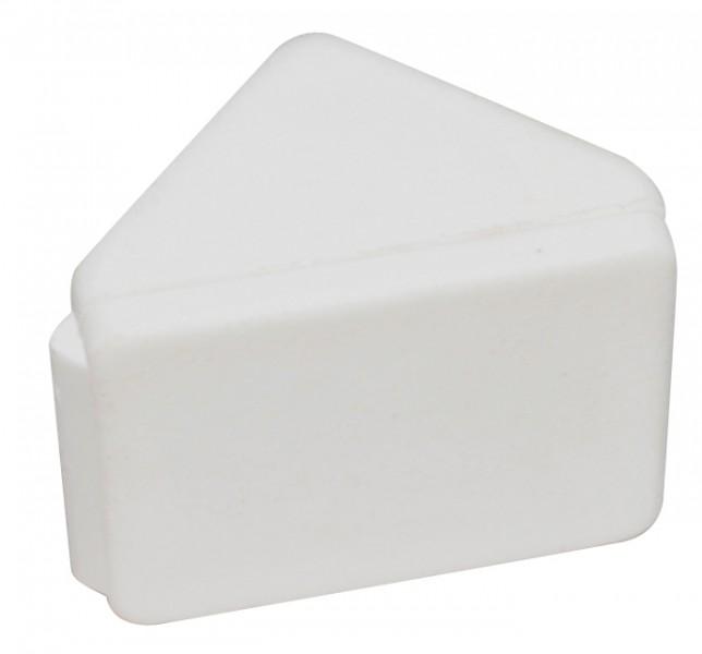 Möbelverbinder weiß 5 Stück