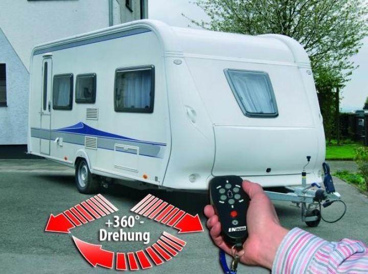 Caravan Rangierhilfe Enduro EM203