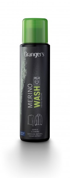 Granger's Kleidung 'Merino Wash' 300 ml