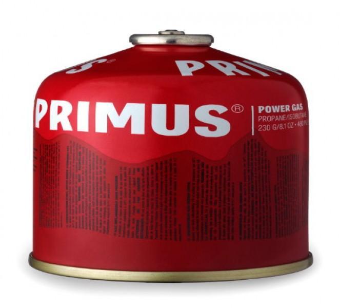 Primus Power Gas Ventilkartusche 100 g