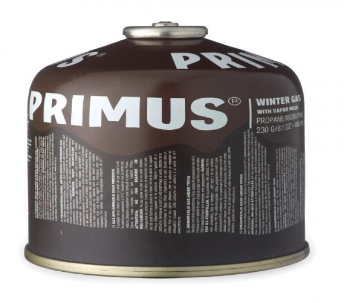 Primus Winter Gas Ventilkartusche 450 g