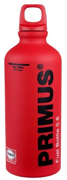 Primus Brennstoffflasche 600 rot