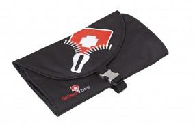Grüezi-Bag Waschtasche S Logo