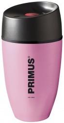 Primus Autobecher 'Commuter' 0,3 L, pink