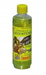Lampenöl Citronella 1 Liter