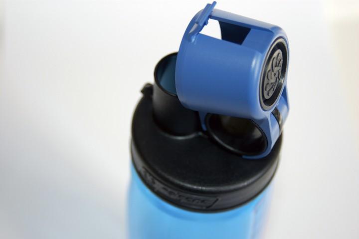 Nalgene 'Everyday OTG' 0,7 L, blau