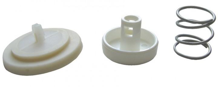 Belüftungsknopf für Ersatzteil für Porta-Potti 465