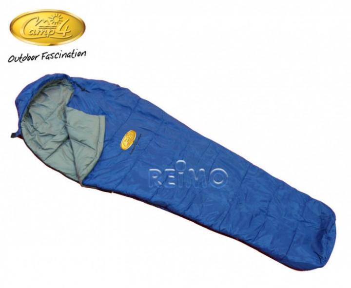 Mumienschlafsack Vigo