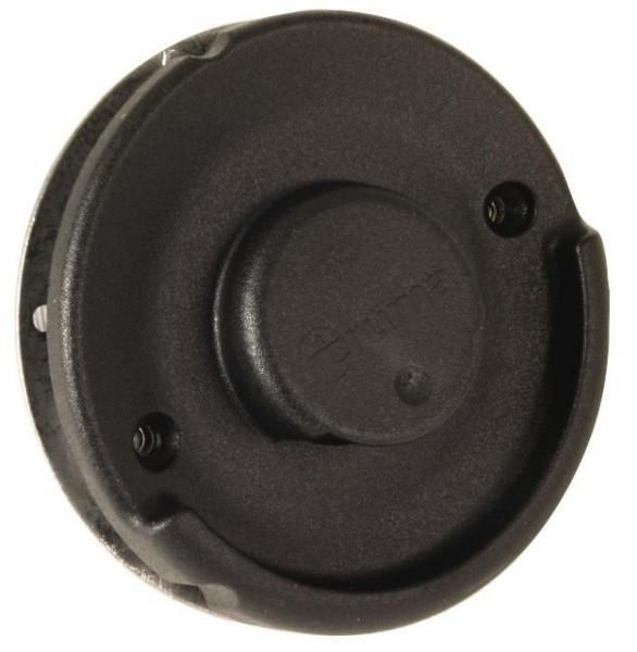 Wandkamin WK 24 schwarz Trumatic E 2400
