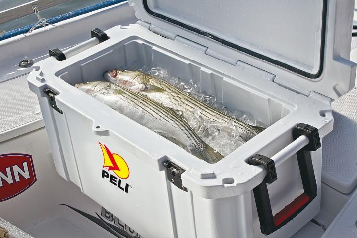 Peli ProGear Kühlbox Elite 65 QT 62 Liter