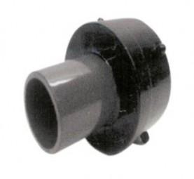 Anschlussadapter ab Modell 2001-3 Zoll US auf 40mm Adria/Bürstner-Flair-Heku-Laika