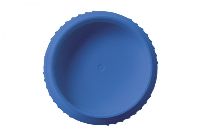 Nalgene 'Pillid' für Hals Ø 5,3 cm, blau
