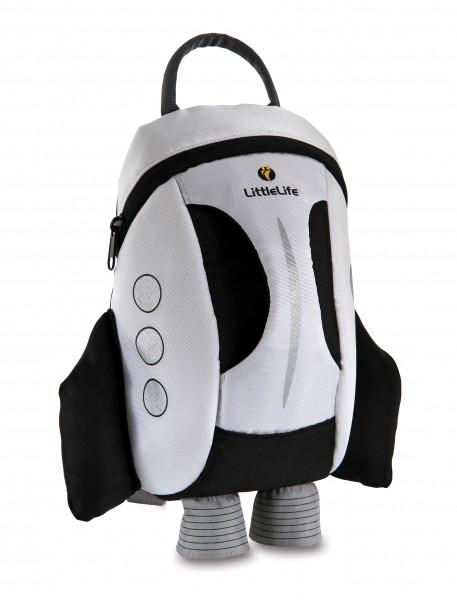 LittleLife Kinder-Daypack ActiveGrip Space Shuttle